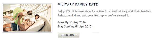 military-family-rate