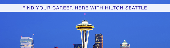 Hilton Seattle Careers